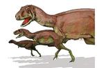 Imagen Aucasaurus