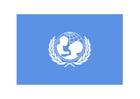 Imagen bandera de UNICEF