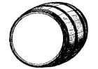 Imagen barril
