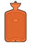 Imagen bolsa de agua caliente