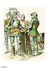 Imagen Burgondos (siglo XV)