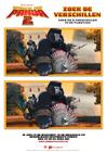 Imagen busca la diferencia - Kung Fu Panda 2
