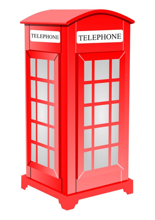 imagen cabina telefónica inglesa img 26189