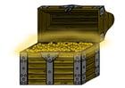 Imagen caja de tesoro