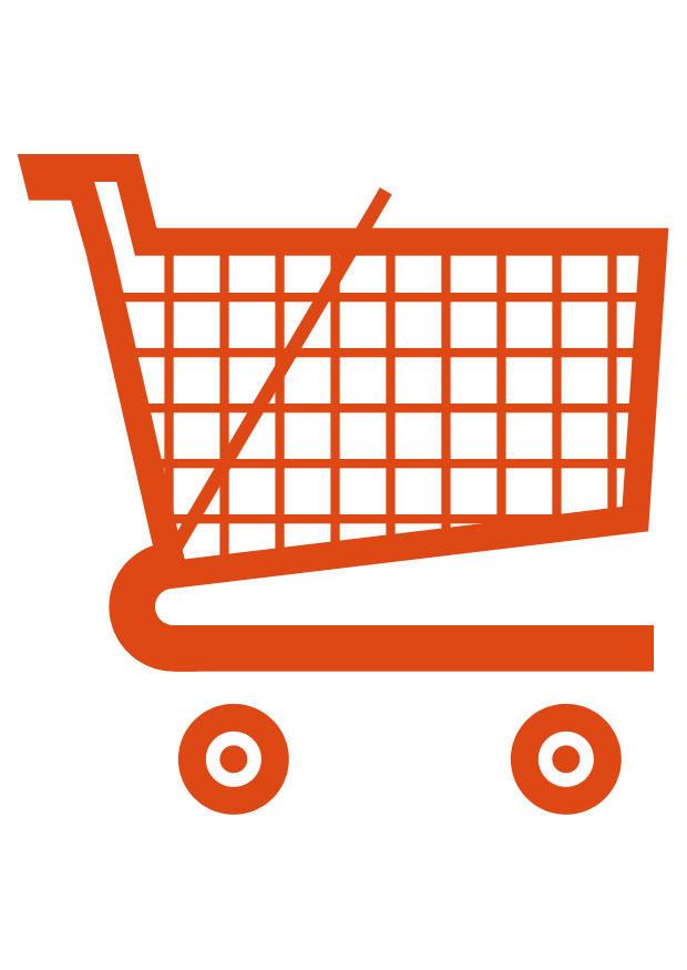 Imagen carrito de la compra img 19807 - Carrito dela compra ...