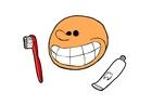 Imagen Cepillarse los dientes