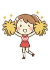 Imagen cheerleading