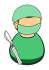 Imagen cirujano