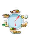 Imagen comida diaria