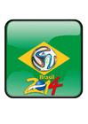 Imagen Copa del Mundo 2014