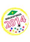 Imagen Copa del Mundo de Brasil