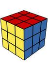 Imagen Cubo de Rubik