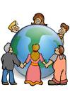 Imagen cuidar el mundo