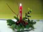 Foto Decoración de navidad