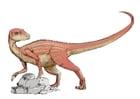 Imagen Dinosaurio abrictosaurus
