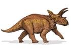 Imagen Dinosaurio anchiceratops