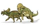 Imagen Dinosaurio avaceratops