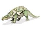 Imagen Dinosaurio edmontonia