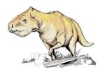 Imagen Dinosaurio prenoceratops