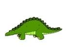 Imagen Dinosaurio