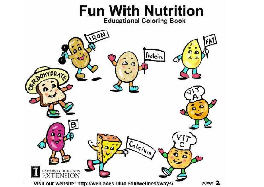 Imagen Diversión Con La Nutrición Img 5921
