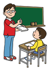 Imagen en la clase