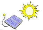 Imagen Energía solar