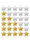 Imagen estrellas