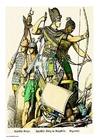 Imagen Faraón en la batalla
