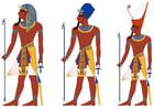 Imagen Faraón