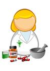 Imagen farmacéutico