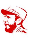 Imagen Fidel Castro