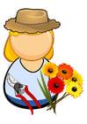 Imagen florista