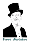 Imagen Fred Astaire
