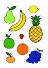 Imagen fruta