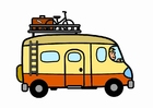 Imagen furgoneta