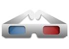 Imagen gafas 3D