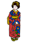 Imagen Geisha