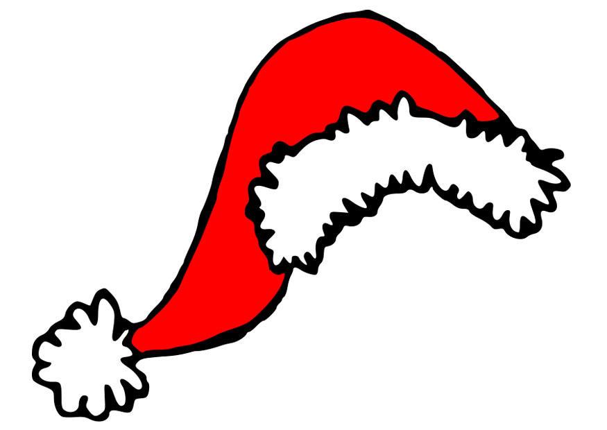 Imagen Gorro De Navidad