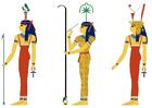 Imagen Hathor