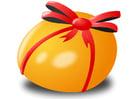 Imagen huevo de pascua