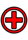 Imagen icono de primeros auxilios