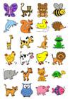 Imagen iconos para niños