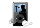 Imagenes ipod - mp3