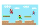 Imagen juego de ordenador
