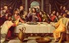 Imagen Jueves Santo - La Última Cena