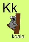 Imagen k