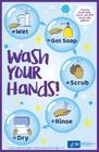 Imagen lava tus manos