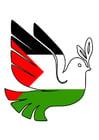 Imagen libertad para Palestina