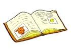Imagen Libro - leer